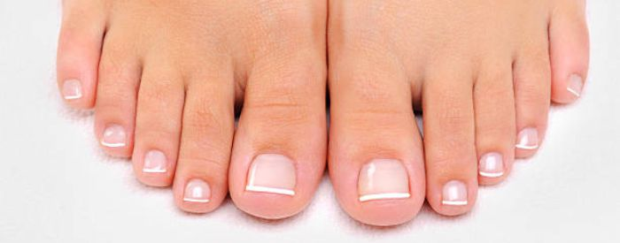 Fungal Nail Laser Treatment in Plymouth