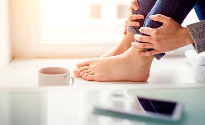 Laser FUngal Nail Treatment in Plymouth, Devon