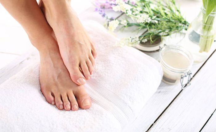 Laser FUngal Nail Treatment in Plymouth