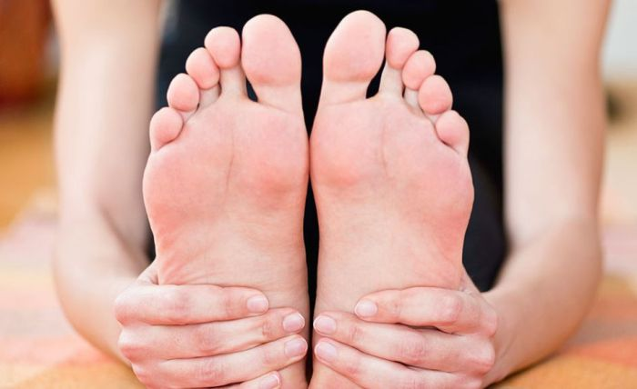 Laser Fungal Nail Treatment in the Plymouth area