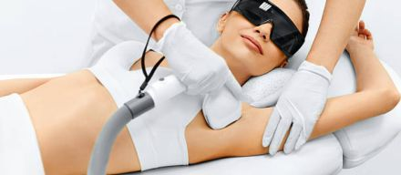 Laser Hair Removal Treatment in Plymouth, South Devon
